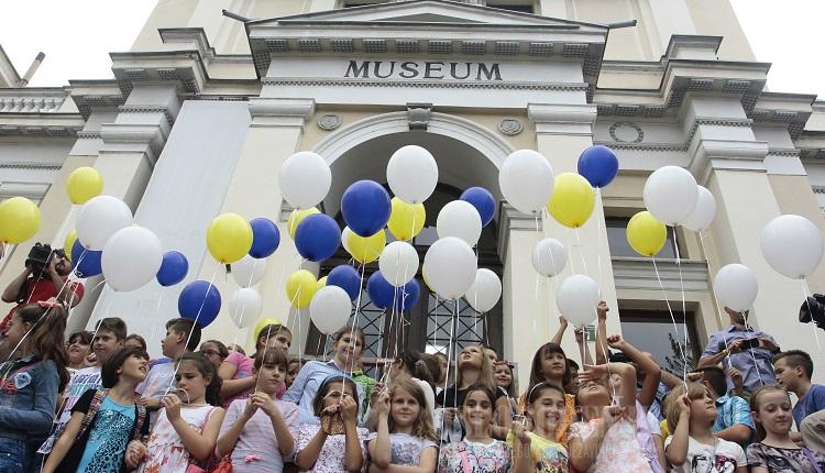 skinute daske nakon tri godine konacno otvoren zemaljski muzej