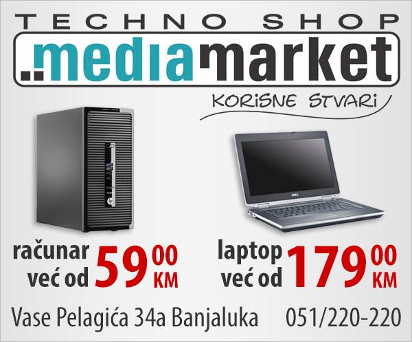 Media Market Banja Luka