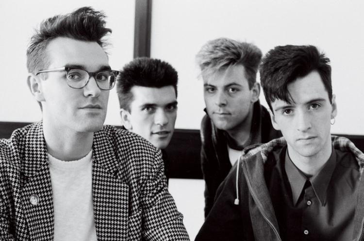 SIP the smiths 06