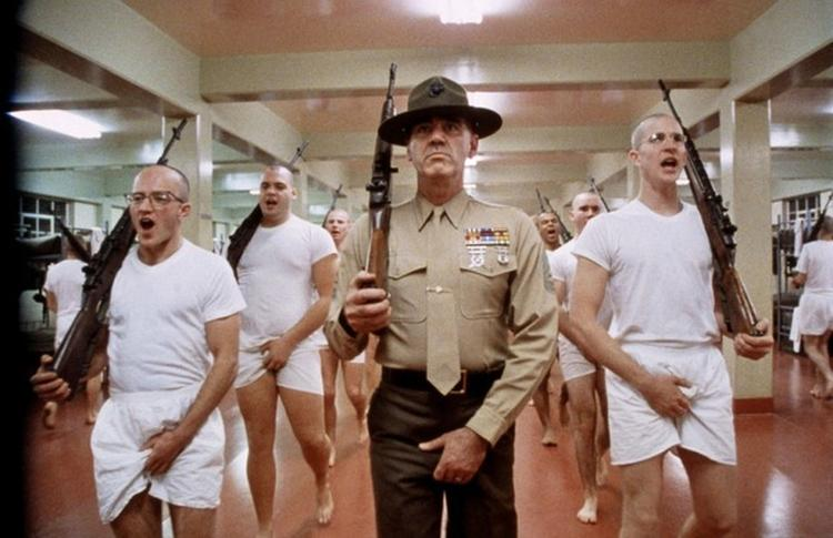 Full Metal Jacket 2