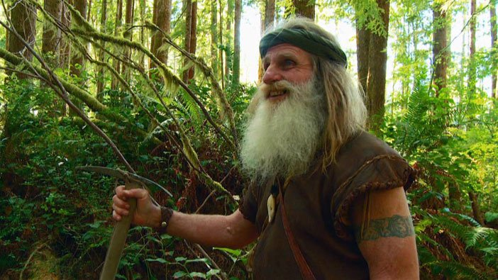 Mick Dodge 30 Day Challenge Week 2