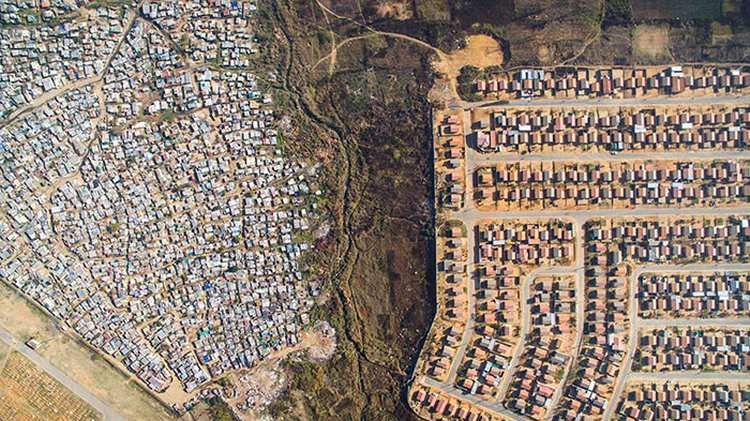 inequality south africa johnny miller 1