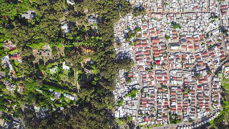 inequality south africa johnny miller 11