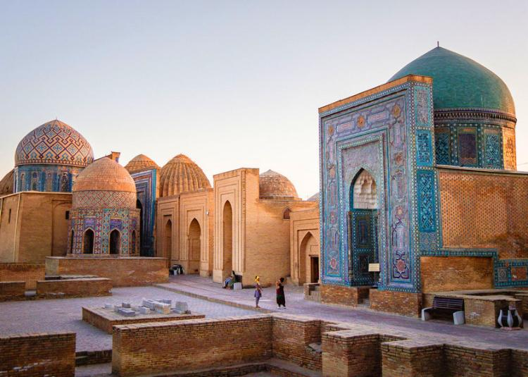 Things to do in Samarkand Uzbekistan
